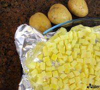 Huevos al plato (2)