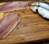 Torrijas de tomate con sardinas (1)
