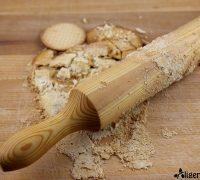 Cuajada de galletas (1)