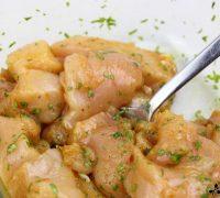 Brochetas de pollo con guacamole (4)