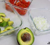 Brochetas de pollo con guacamole (5)