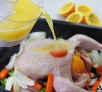 Pollo asado a la naranja (3)