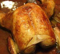 Pollo asado a la naranja (6)