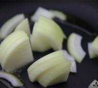 Lubina en salsa de almendras (2)