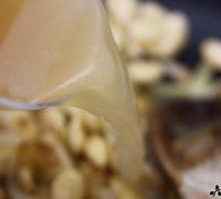 Lubina en salsa de almendras (5)
