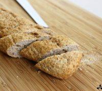 Torrijas al horno sin azúcar (3)