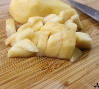 Ensalada de pera y queso brie (3)