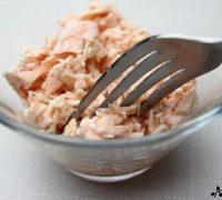 Ensalada de arroz y salmón (1)