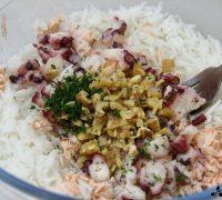 Ensalada de arroz y salmón (5)
