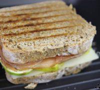 Sándwich de jamón, higo y queso (6)