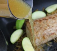 Lomo de cerdo con manzana (3)