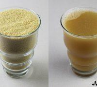 Cuscús de remolacha y calabacín (2)