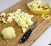 Lentejas al curry con manzana (4)
