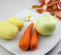 Crema de calabaza y anchoas (1)