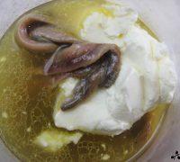 Crema de calabaza y anchoas (6)