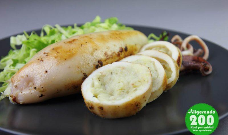 Calamares rellenos con patatas, alcaparras y toque cítrico, receta calamares, receta calamar, calamares rellenos, calamar relleno, calamar relleno patatas, receta patatas, patatas, receta alcaparras, alcaparras,limón, aligerando, restando calorías, recipe, receta, recipes, recetas, cocina ligera, receta con número de calorías, calorías, receta calorías, cocina sana, receta sana, receta rica y sana, rico, sano, saludable, healthy, healthy food, receta light, light, receta saludable, receta fácil, adelgazar, adelgazar comiendo, comida real, real food, receta rápida, receta paso a paso, sin gluten, gluten free, receta baja en grasa, receta baja en calorías.