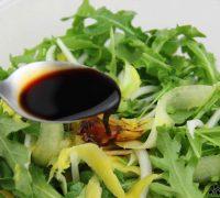 Ensalada de sardinas, pepino y mango (5)