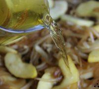 Pollo con cebolla y manzana (5)
