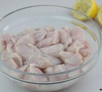 Pollo al pimentón con bechamel de coliflor (2)