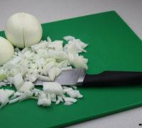 Pollo al pimentón con bechamel de coliflor (3)