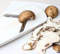 Ensalada de champiñones y manzana (5)